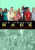 Amazing Race: Season 18 [Import]