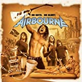 Airbourne No Guts, No Glory