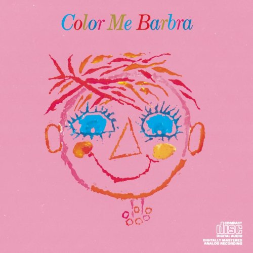 Barbra Streisand - Color Me Barbra - Zortam Music