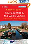 Four Counties & the Welsh Canals (Col...