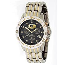 San Francisco 49ers Legend Series Watch