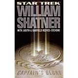 Captain's Glory (Star Trek: The Original)by William Shatner