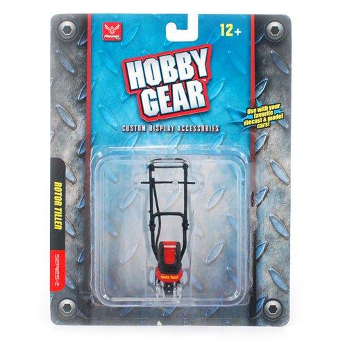 """""""Hobby Gear"""" Rotor Tiller Series 2 - 1"""