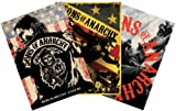 Sons of Anarchy: Seasons 1-3