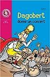 echange, troc Zidrou - Dagobert donne un concert