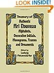 Treasury of Authentic Art Nouveau: Al...