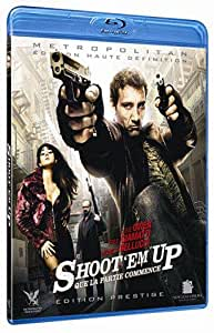 Shoot'em Up [Blu-ray]