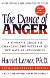 The Dance of Anger: A Woman
