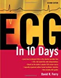 img - for ECG in 10 Days book / textbook / text book