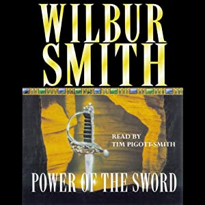Power of the Sword Audiobook