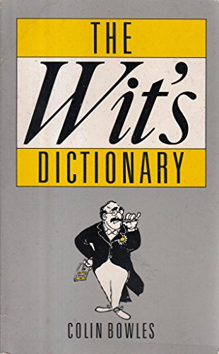 the-wits-dictionary