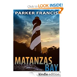 Matanzas Bay (A Quint Mitchell Mystery)