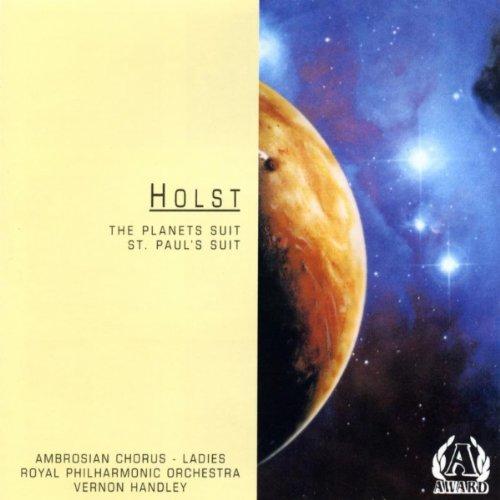 The Planets Suite, Op.32 - Jupiter The Bringer