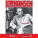 Løgneren Audiobook by Martin A. Hansen Narrated by Jens Albinus