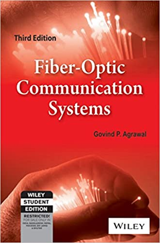 optical fiber communication pdf govind p agrawal  free