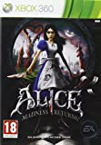 Alice: Madness Returns (PEGI) (XBOX 360)