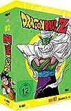 DVD Cover 'Dragonball Z - Box 2/10 (Episoden 36-74) [6 DVDs]