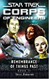 Remembrance of Things Past Book II: Book Two (Star Trek: SCE) (English Edition)