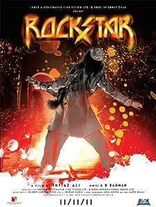 Rockstar - CD (2011) Bollywood