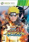 Naruto Shippuden: Ultimate Ninja Storm - Generations (Xbox 360)
