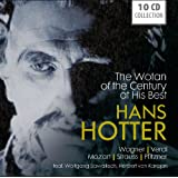 Hans Hotter : The Wotan of the Century at His Best