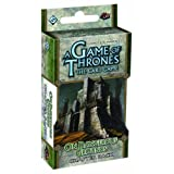 A Game of Thrones The Card Game: On Dangerous Ground Chapter Pack (Living Card Games)