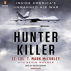 Hunter Killer Audiobook