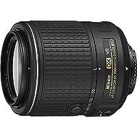 Nikon 55-200mm f/4-5.6G VR II DX AF-S ED Zoom-Nikkor Lens (Certified Refurbished)