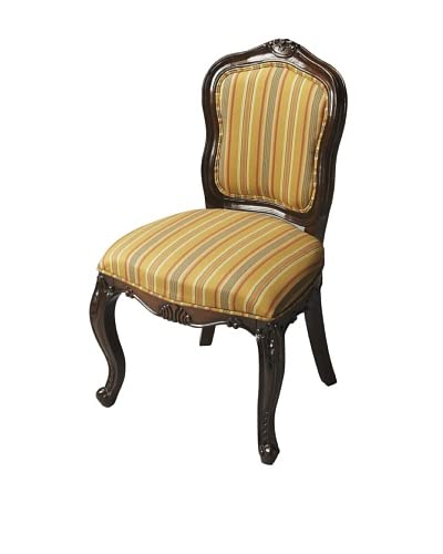 Butler Specialty Company Side Chair, Plantation Cherry