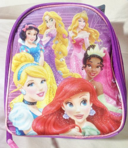 Disney Princess Deluxe Expandable Lunch Kit
