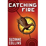 Catching Fire (Hunger Games Trilogy, Book 2) ~ Suzanne Collins