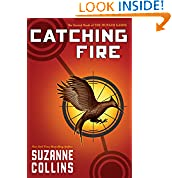 Suzanne Collins (Author)   1631 days in the top 100  (15331)  Download:   $6.50