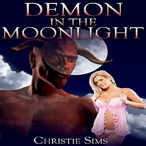 Demon in the Moonlight Audiobook