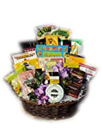 Women's Health Gift Basket for Her by Well Baskets