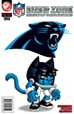 img - for NFL Rush Zone: Season Of The Guardians #1 - Carolina Panthers Cover book / textbook / text book