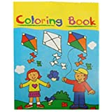 Coloring Book Trade Show Giveaway