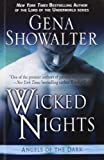 Gena Showalter Wicked Nights (Angels of the Dark)
