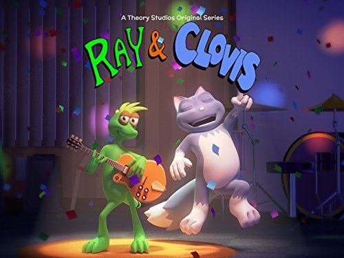Ray & Clovis - Season 3