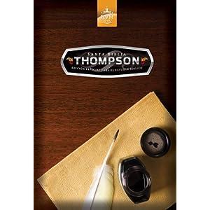 [PDF] Biblia de referencia Thompson.pdf - Free Download PDF