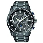 Citizen Gents Eco-Drive Watch AT4007-54E