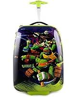 Teenage Mutant Ninja Turtles Hardshell Rolling Luggage Case