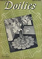 Doilies Book No. 163 by The Spool Cotton…