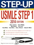 Step-Up to Usmle Step 1: The 2014 Edi...