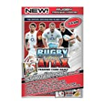 England Rugby Attax 2015 World Cup Tr...