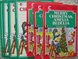 img - for Merry Christmas, Amelia Bedelia Guided Reading Classroom Set book / textbook / text book