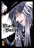 "Afficher ""Black Butler n° 14"""