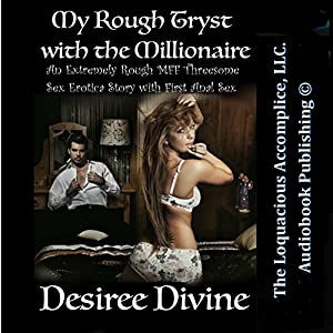 My Rough Tryst with the Millionaire Audiobook