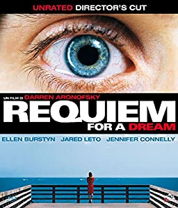 Requiem for a dream [Blu-ray] [IT Import]