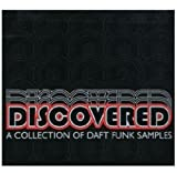 echange, troc Compilation - Discovered : A Collection Of Daft Funk Samples