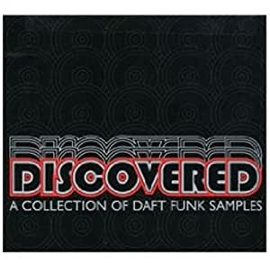 Discovered (A Collection of Daft Funk Samples)